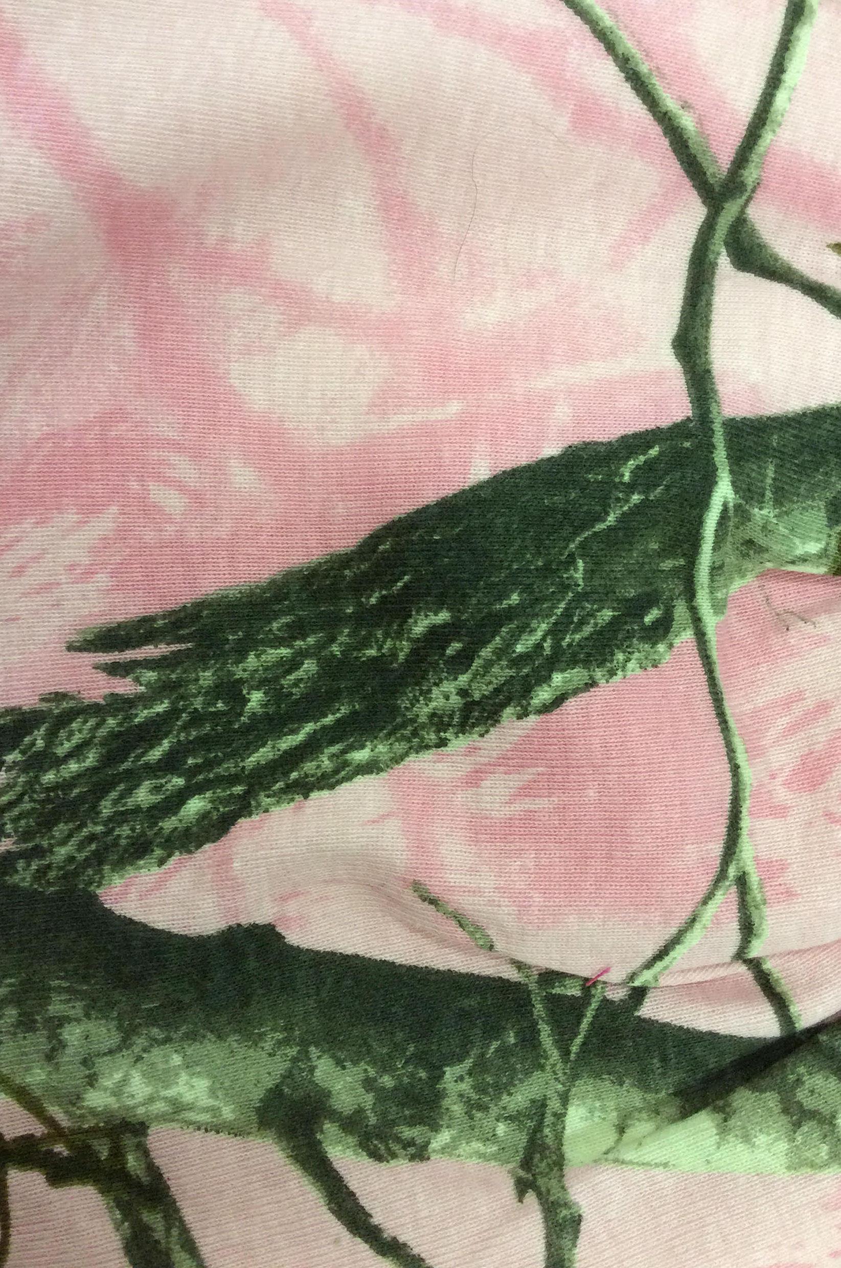Realtree Pink Camo