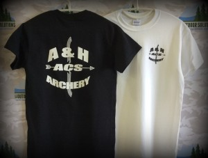 A and H Archery