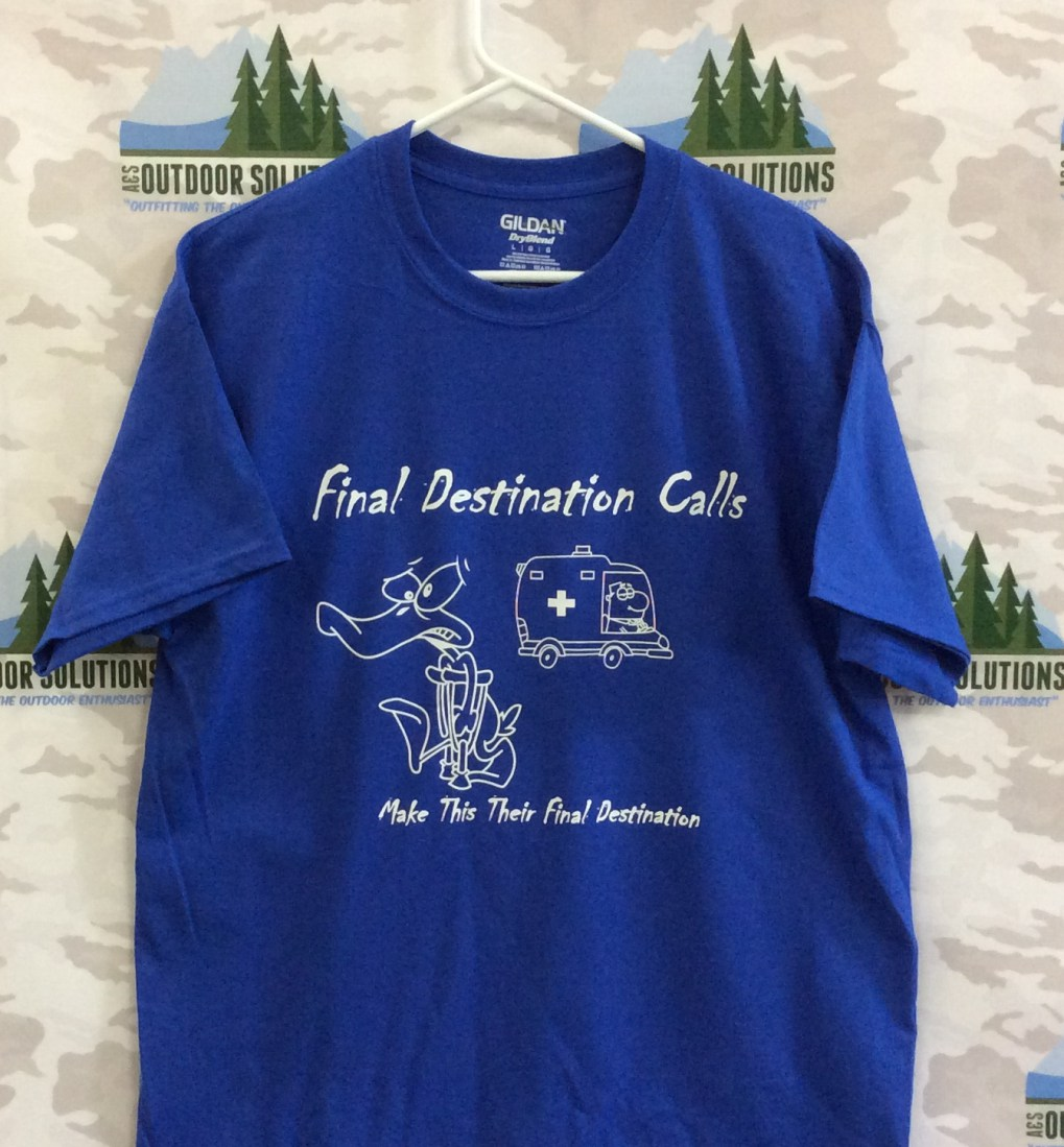 a172a04d Short Sleeve Fun Tees Archives - AS Outdoor Solutions